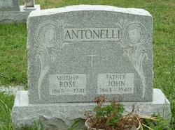 Rose Antonelli