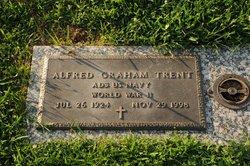 Alfred Graham Trent