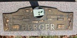 Alta Mae <i>Bradley</i> Berger