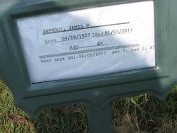 James H Anthony