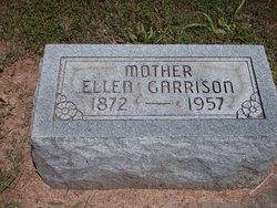 Ellen <i>Curd</i> Garrison