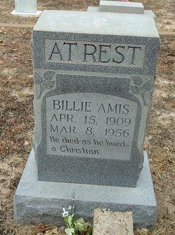 Billie Amis