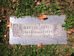 Grey B. Artis