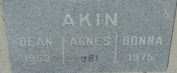 Agnes Akin