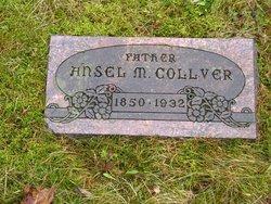 Ansel Mark Collver