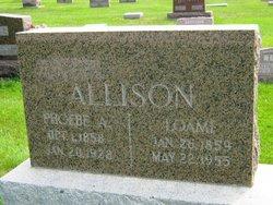 Laomi Allison