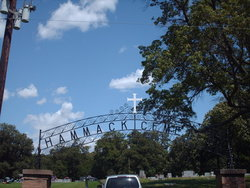 Hammack Cemetery