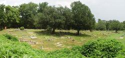 Plateau  Cemetery