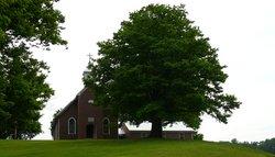 Hermon United Methodist Church Cemetery