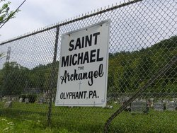 Saint Michael the Archangel Cemetery