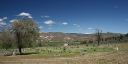 Dayville Cemetery