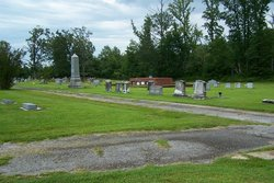 Shuqualak Cemetery