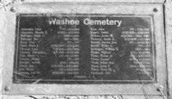 Washoe Cemetery