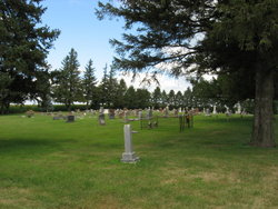 Newkirk Cemetery
