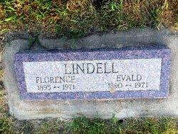 Florence Sabra <i>Humes</i> Lindell