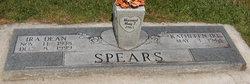 Ira Dean Spears