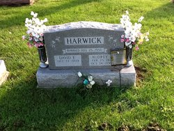 Audrey J Harwick