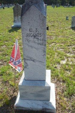 William E. Riggins