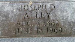 Joseph Duncan Alley