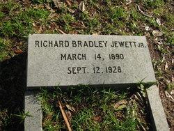 Richard Bradley Jewett, Jr