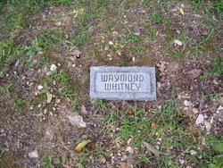Waymond Whitney