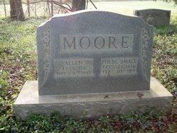 Phebe Jane <i>Small</i> Moore