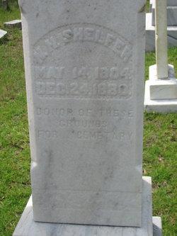 Nathan Henry Shelfer