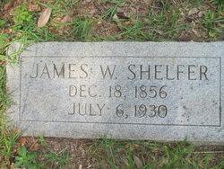 James W. Shelfer