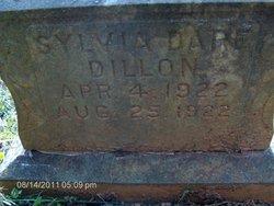 Sylvia Dare Dillon