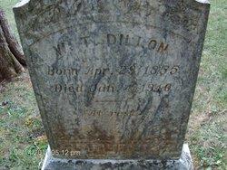 William Thomas Dillon