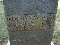 Aletha May Smith