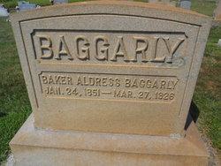 Baker Aldress Baggarly