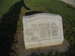 Stacey Renee Creek