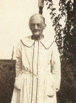 Margaret Elvira <i>Lucas</i> Fuqua