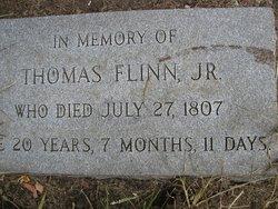 Thomas Flinn, Jr