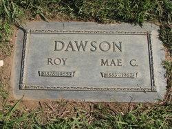 Mae <i>Cree</i> Dawson