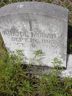 Anatol Moran