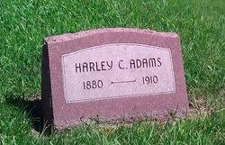 Harley Clinton Adams