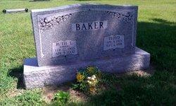 Ruth Estella <i>Ender</i> Baker