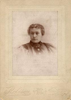 Amy Lillian <i>Ware</i> Busby
