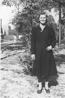 Frieda Marie <i>Sattler</i> Bowers