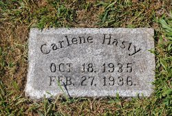 Carlene Hasty