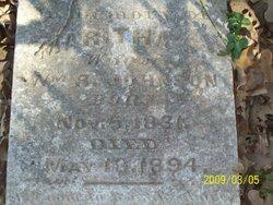 Martha Susanna Polly <i>Gambrell</i> Johnson