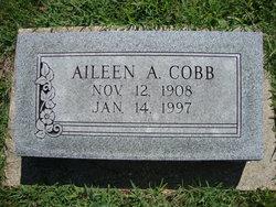 Aileen A Cobb