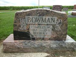 Bertha Letta <i>Fites</i> Bowman