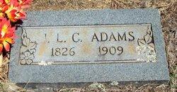 John Laniel Clayton Adams