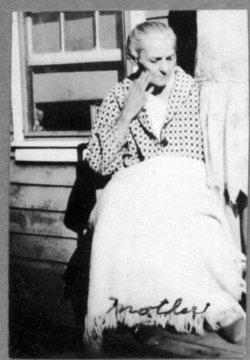 Martha Jane Jennie <i>Irish</i> Osgood
