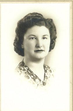 Betty Jane <i>Smith</i> Isaacs