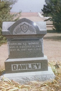 Monroe Dawley