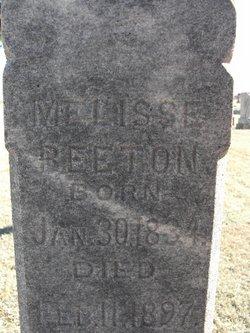 Melisse <i>Denham</i> Beeton